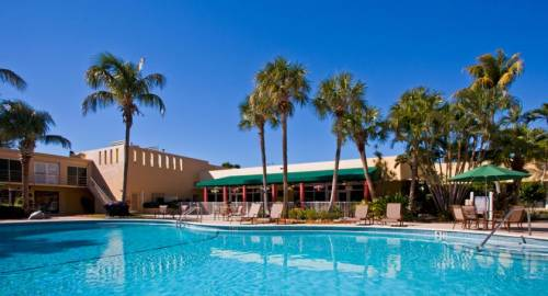 Holiday Inn Coral Gables / University