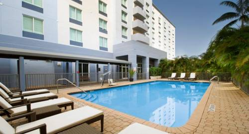 Holiday Inn Hotel Miami-Doral Area