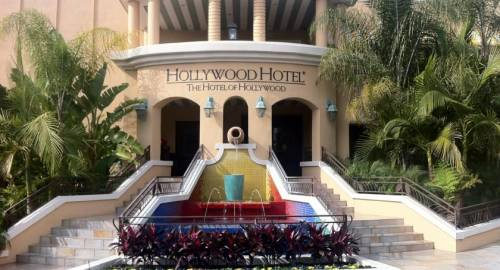Hollywood Hotel - The Hotel of Hollywood Near Universal Studios