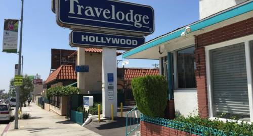 Hollywood Travelodge