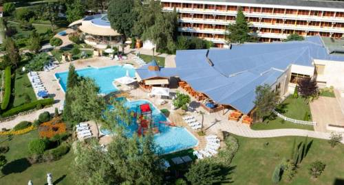 Hotel Dobrotitsa - All Inclusive