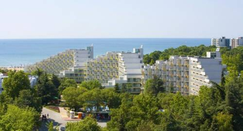 Hotel Laguna Garden - All Inclusive