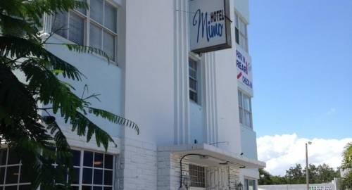 Hotel Mimo