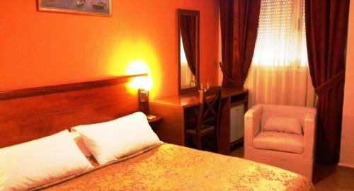 Hotel Nobel Tirana