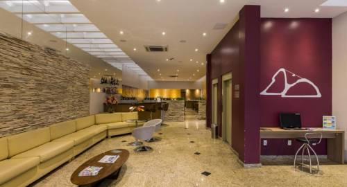 Hotel Pompeu