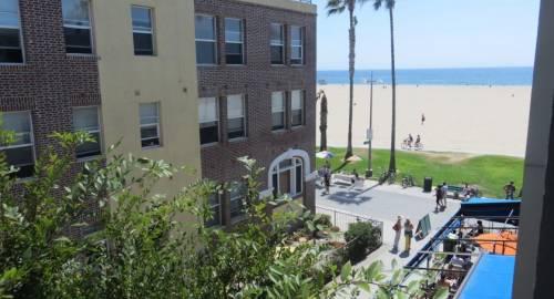 Su Casa at Venice Beach