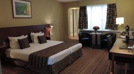 Best Western Residence Cour St Georges
