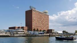Hyatt Boston Harbor