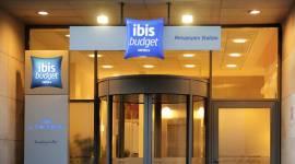Ibis budget Antwerpen Centraal Station