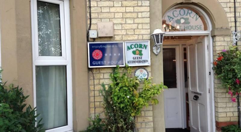 Acorn Guest House B&B