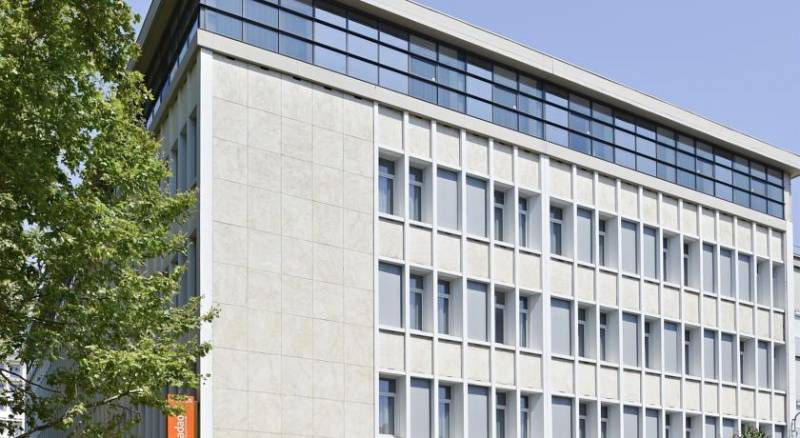 Aparthotel Adagio Access Toulouse St Cyprien
