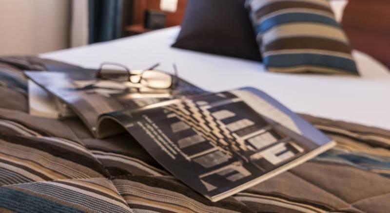 Best Western Hotel International
