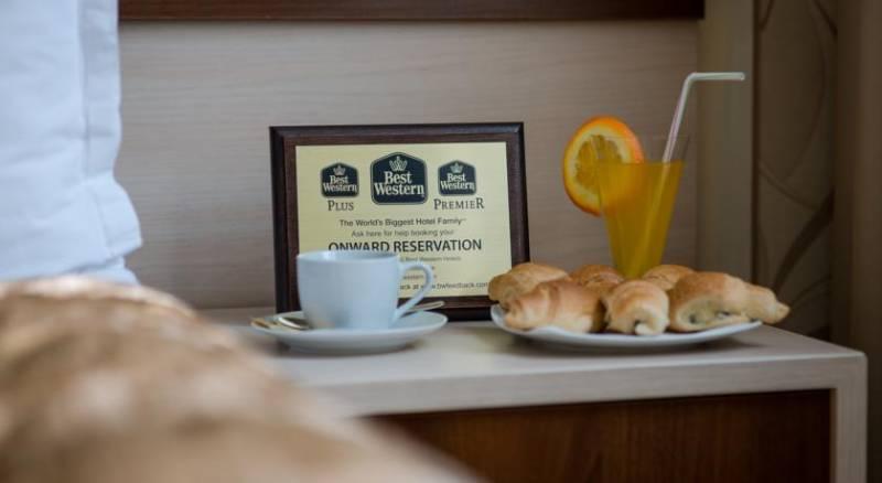 Best Western Prima Hotel
