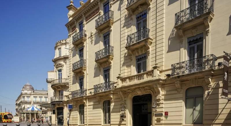 Grand Hôtel du Midi - Châteaux & Hôtels Collection