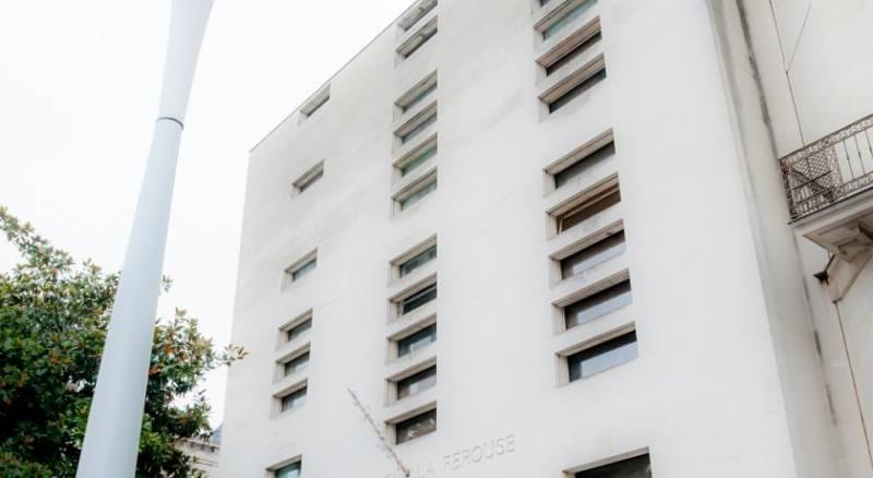 Hôtel La Pérouse