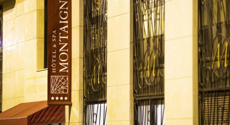 Hôtel Montaigne & Spa