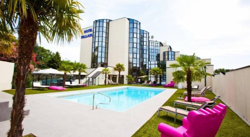 Hotel Palladia