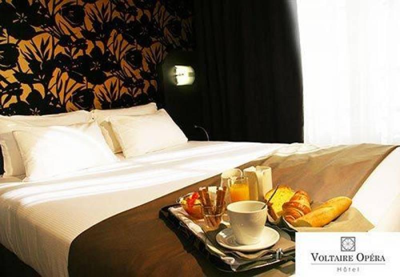 Hotel Voltaire Opera