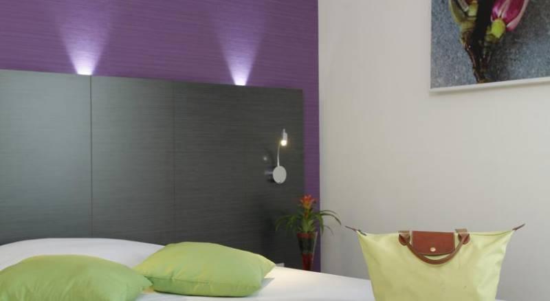 Inter Hotel Arion