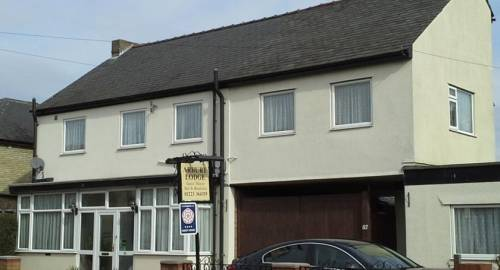 Arbury Lodge Guest House