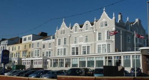 Best Western Carlton Hotel
