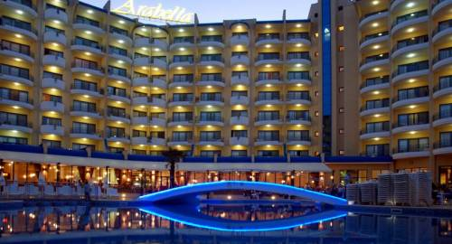 Grifid Arabella Hotel - All inclusive