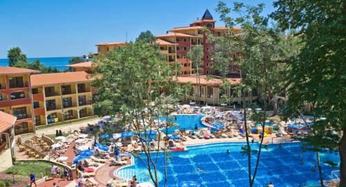 Grifid Club Hotel Bolero - All inclusive