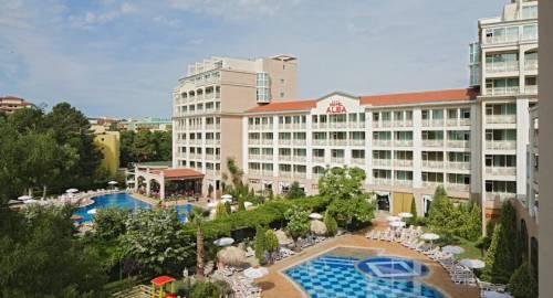 Hotel Alba - All inclusive
