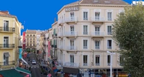 Hotel Amiraute