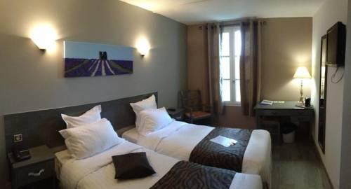 Hotel Restaurant la Ferme