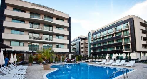 Lion Sunny Beach Hotel