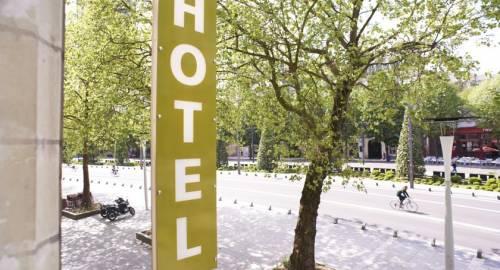 Logis Hôtel Duquesne