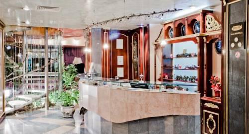 Maritza Hotel