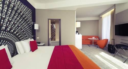 Mercure Nantes Centre Grand Hotel