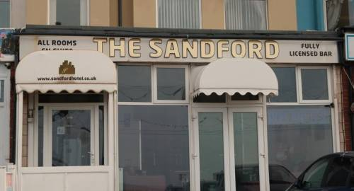 Sandford Promenade