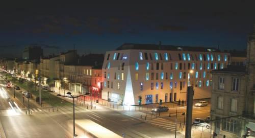 Seeko'o Hôtel