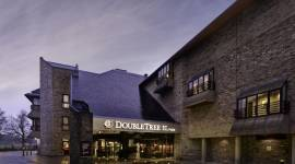 DoubleTree by Hilton Cambridge