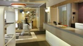Ibis Styles Annecy Centre Gare