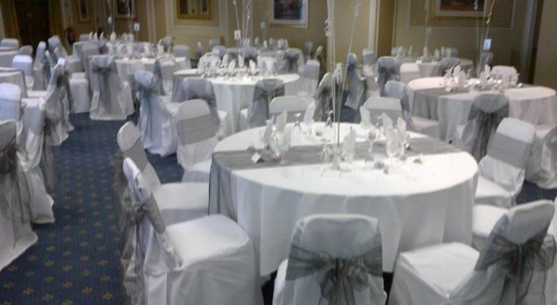 Aston Court Hotel
