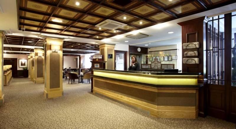 Best Western Plus Cedar Court Harrogate