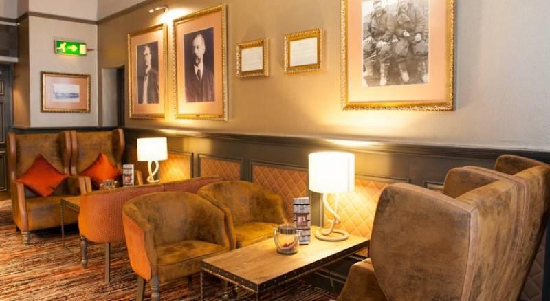 Best Western Willowbank Hotel Manchester