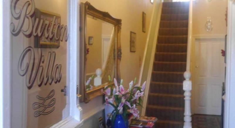 Burton Villa Guest House