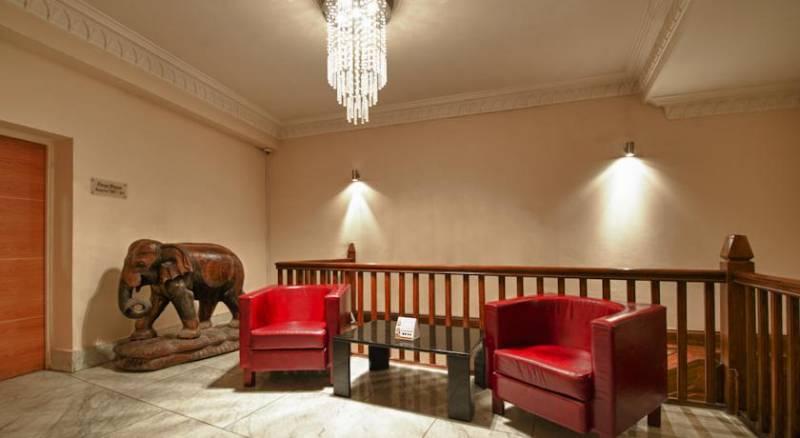 Comfort Hotel Luton