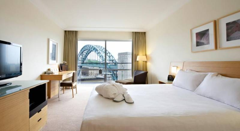 Hilton Newcastle Gateshead