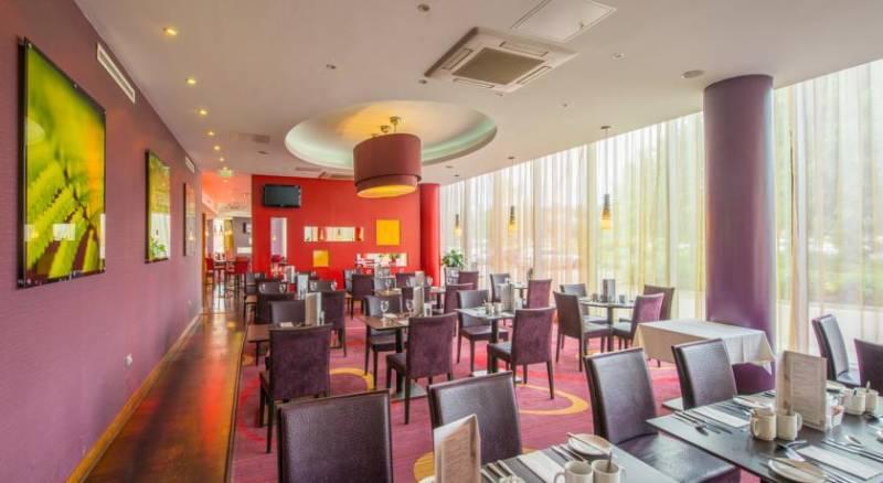 Holiday Inn Norwich City