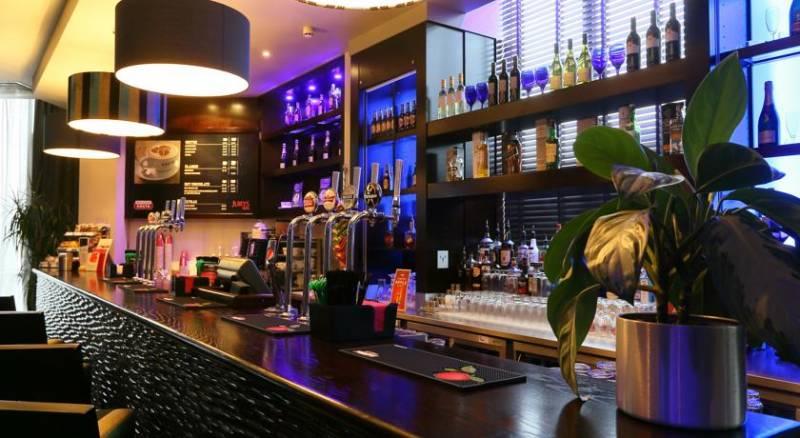 Jurys Inn Newcastle
