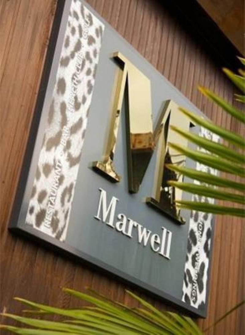Marwell Hotel - A Bespoke Hotel