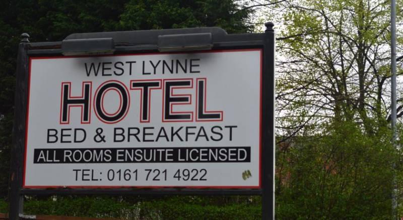 The Westlynne Hotel