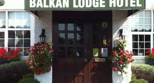 Balkan Lodge Oxford