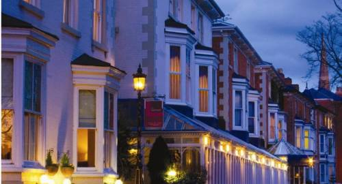 Belmont Hotel Leicester